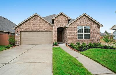 Katy Single Family Home For Sale: 23818 Northwood Terrace Lane