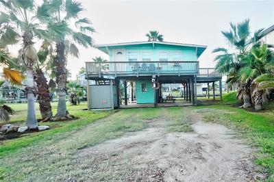 Surfside Beach Single Family Home For Sale: 321 Pompano Lane