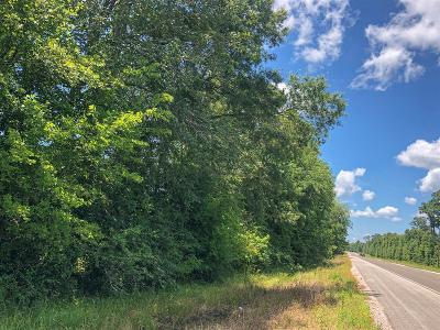 Country Home/Acreage For Sale: W Of Hwy 146 N