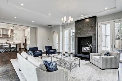 Houston Single Family Home For Sale: 2226 McClendon Street