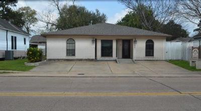 Humble Single Family Home For Sale: 605 E Main Street Street