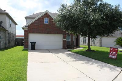 Spring Single Family Home For Sale: 22527 Spring Link Court