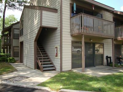 Montgomery Condo/Townhouse For Sale: 12900 Walden Road #819H