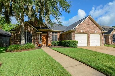 Sugar Land Single Family Home For Sale: 1227 Wood Haven Court