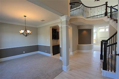 Webster Single Family Home For Sale: 641 San Madina Court