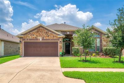 Cypress Single Family Home For Sale: 18311 Paige Terrace Court