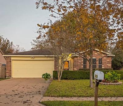 Humble Single Family Home For Sale: 19914 Big Timber Drive