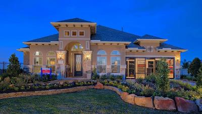 Missouri City Single Family Home For Sale: 59 Marino Drive