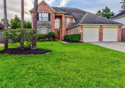 Cypress TX Single Family Home For Sale: $304,000