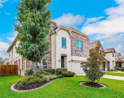 Conroe Single Family Home For Sale: 265 Dove Meadow Drive