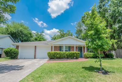Houston Single Family Home For Sale: 14002 Kimberley Lane