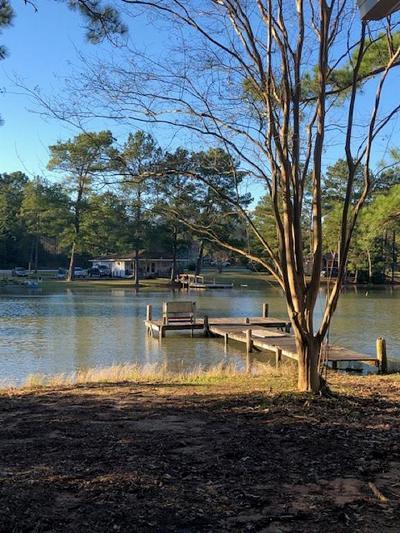 Plantersville Single Family Home Pending: 11154 Magnolia Drive