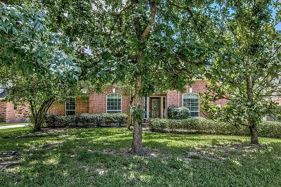 The Woodlands Single Family Home For Sale: 26 S Dulcet Hollow Circle