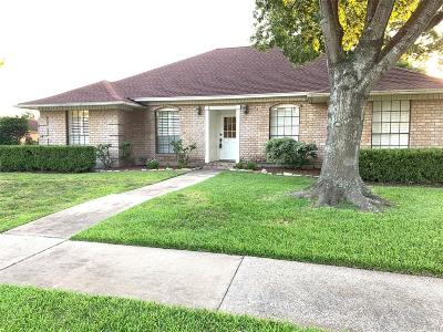 Houston Single Family Home For Sale: 9222 Chesney Downs Drive