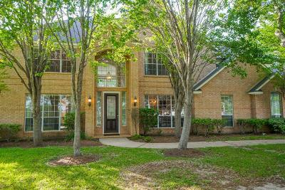 Missouri City Single Family Home For Sale: 3126 Peninsulas Drive