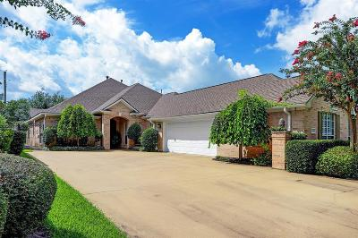 Sealy Single Family Home For Sale: 924 Eagle Lake Road