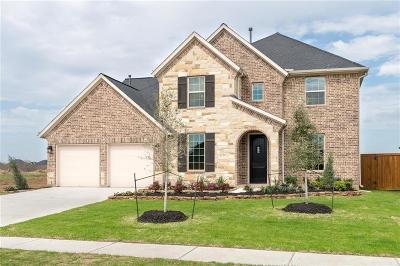 Katy Single Family Home For Sale: 27406 Tintara Lane