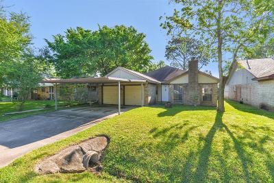 La Porte Single Family Home For Sale: 817 S 2nd Street