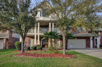 Single Family Home For Sale: 6818 Russelfield Lane