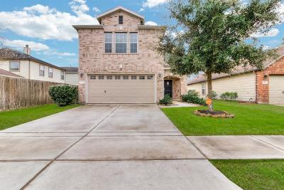Spring Single Family Home For Sale: 3011 Tall Tree Ridge Way
