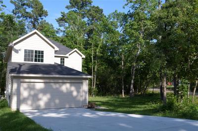 Montgomery County Single Family Home For Sale: 14914 Bonham Lane