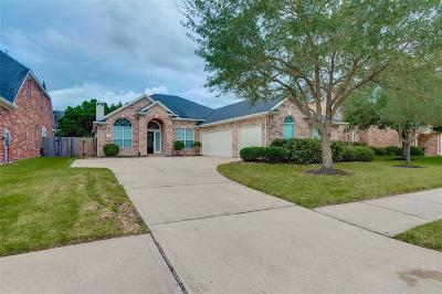 Grand Lakes Single Family Home For Sale: 21814 Silverpeak Court