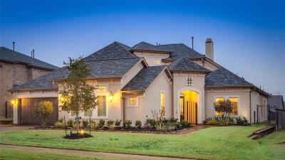 Conroe Single Family Home For Sale: 134 Oak Estates Drive