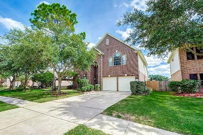 Pearland Single Family Home For Sale: 3311 Keithwood Circle E