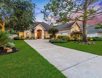 Houston Single Family Home For Sale: 5214 Indian Shores Lane