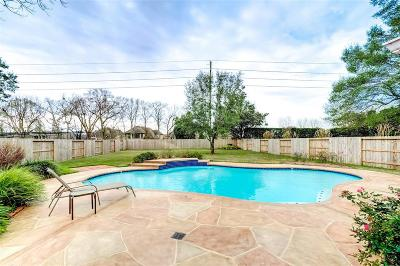 Sugar Land Single Family Home For Sale: 5230 Avondale Drive
