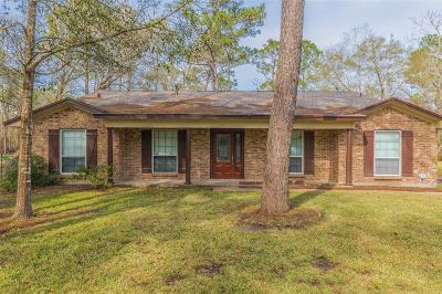 Dickinson Single Family Home For Sale: 1917 Sunset Drive