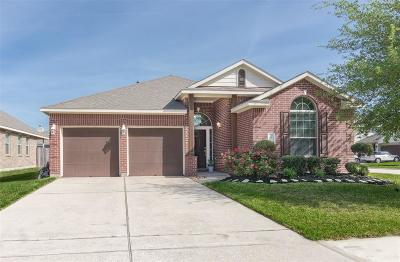 Cypress Single Family Home For Sale: 18302 Paige Terrace Court