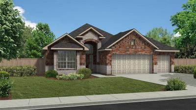 Porter Single Family Home For Sale: 21631 Flowering Crab Apple Drive