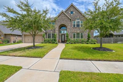 Fresno TX Single Family Home For Sale: $334,000