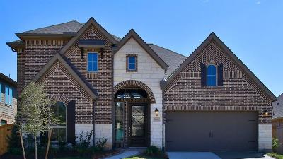 Cypress TX Single Family Home For Sale: $417,900