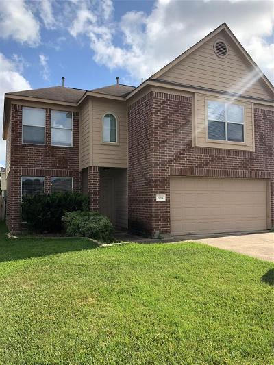 Cypress Single Family Home For Sale: 19614 Swan Valley Drive