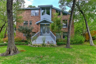 La Porte Single Family Home For Sale: 3210 Silver Springs Drive