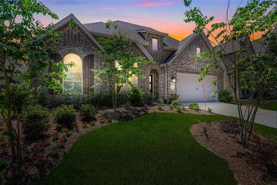 Conroe Single Family Home For Sale: 17454 Chestnut Cove Drive