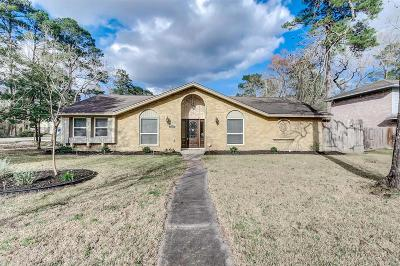 Spring Single Family Home For Sale: 3222 Olde Lantern Way
