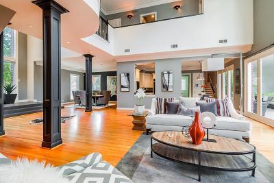 Harris County Single Family Home For Sale: 1 Bradfield Court