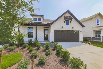 Cypress Condo/Townhouse For Sale: 11718 Tranquility Summit Drive