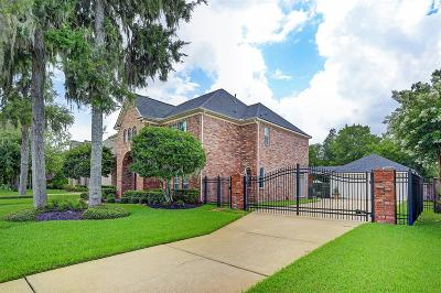 Sugar Land Single Family Home For Sale: 1403 Forest Brook