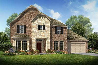 Friendswood Single Family Home For Sale: 4213 Evergreen Drive