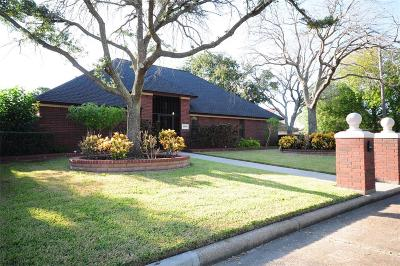 Texas City Single Family Home For Sale: 2511 18th Street N