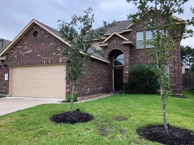 Spring Single Family Home For Sale: 22510 Shibe Park Court