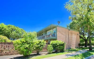 Houston Condo/Townhouse For Sale: 7925 Rampart Street #108