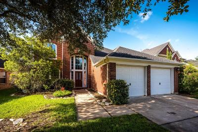 Grand Lakes Single Family Home For Sale: 22122 Blossom Meadow Court
