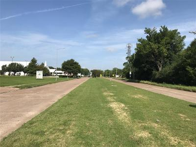 Houston Residential Lots & Land For Sale: Fuqua Street