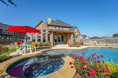 Richmond Single Family Home For Sale: 923 Butterfly Garden Trail