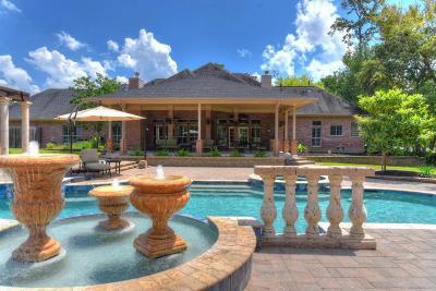 Magnolia Single Family Home For Sale: 123 Ruel Road